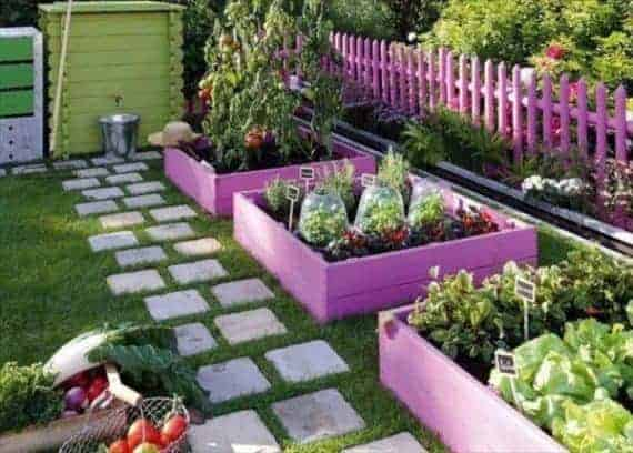 pallet-garden-bed-idea