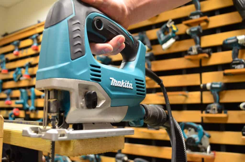 Makita jigsaw one of the best jigsaw brands
