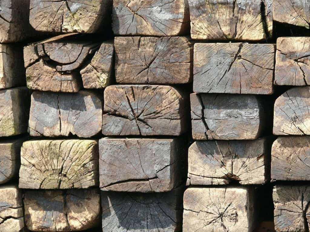 thick lumber